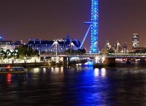 Bioscopen in Londen