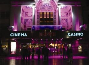Empire Casino Londen