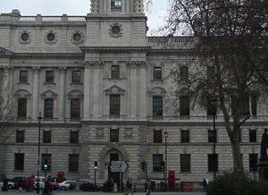 Londen geschiedenis