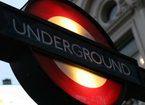 Metro's in Londen vallen uit vanwege staking