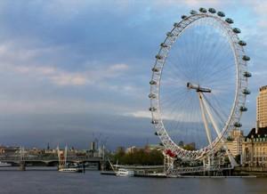 Stadswandelingen in Londen