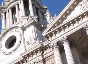 St. Paul's Kerk Londen