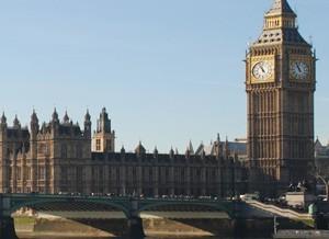 Toneel in Londen