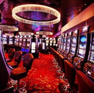Aspers Casino Stratford Westfield Londen