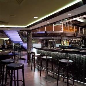 Empire Casino Londen - Bar