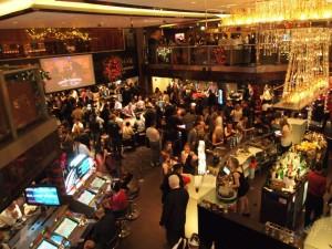 Empire Casino Londen - Binnenkant